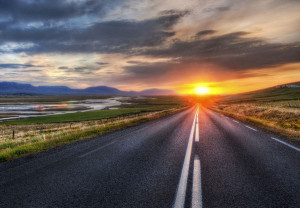 sunrise_road