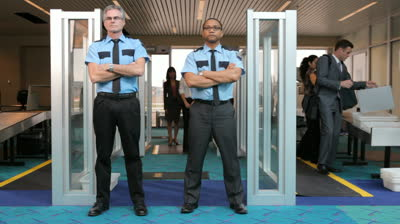 AirportSecurityGuards