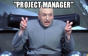 DrEvilProjectManager