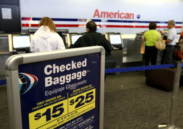 Bag Fees United Airlines Spirit Airlines Now Charge For