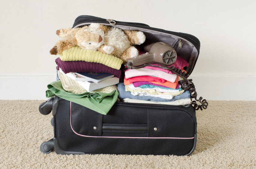 how to pack a suitcase Did you know that how you pack your luggage can really impact whether tsa opens it to look inside or not in fact, it's possible to pack it in such a way that it is how to pack luggage that flies through tsa screening without being opened.